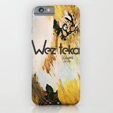 The Glorious Defeat… Wezteka Union Slim Case iPhone 6s
