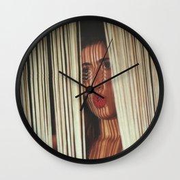 future frida Wall Clock