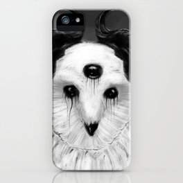 OWLEFICENT iPhone Case