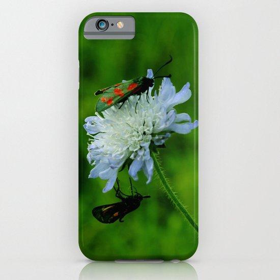 The Lovebugs iPhone & iPod Case