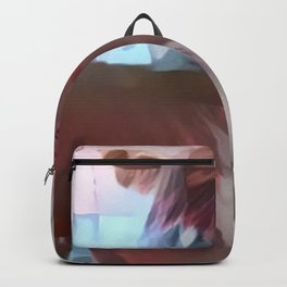 Tinted Bare Backpack