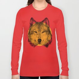 Wild 4 by Eric Fan & Garima Dhawan Long Sleeve T-shirt