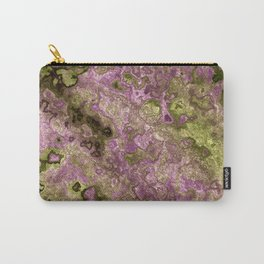 Gem Stone Rock Carry-All Pouch