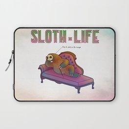 SLOTH LIFE fig. 4. Laptop Sleeve