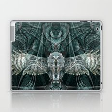 The Owl Laptop & iPad Skin