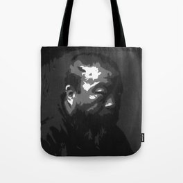 Ai Weiwei: Apologize For Nothing Tote Bag
