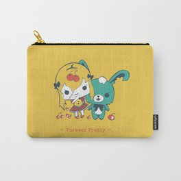 Forever Pretty Carry-All Pouch