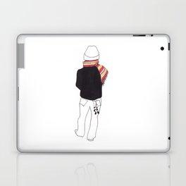 Tatsuya Laptop & iPad Skin