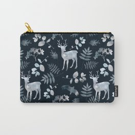 Northern forest Carry-All Pouch