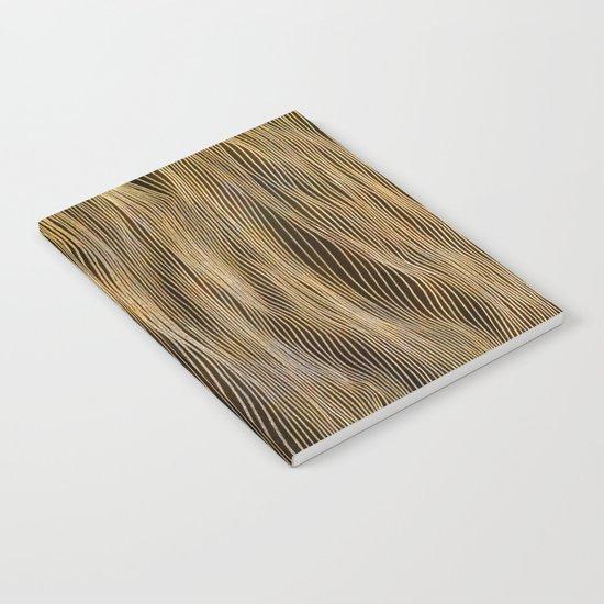 Desert Soul Notebook