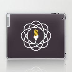 Light Bulb Laptop & iPad Skin