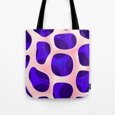 Secrecy Tote Bag