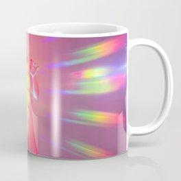 Valentine Rainbow Lover Coffee Mug