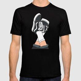 Laidback Vans T-shirt