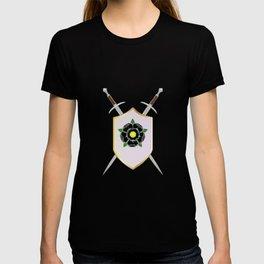 York Army Shield T-shirt
