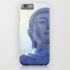 Meditating Buddha iPhone 6s Slim Case