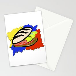 Pernil Stationery Cards