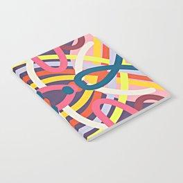 Geometrical  Notebook
