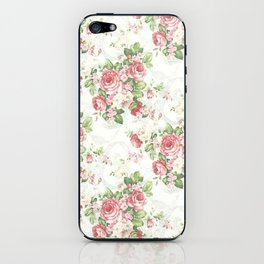 SOUTHERN BELLE FLORAL  iPhone Skin
