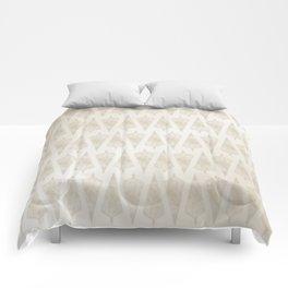 Feather Trio Comforters