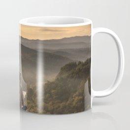 Morning on Starr Mtn Coffee Mug