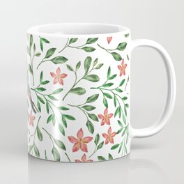 BIRD - WATERCOLOUR Coffee Mug