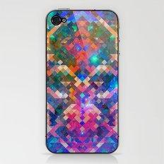 Geocosmic iPhone & iPod Skin