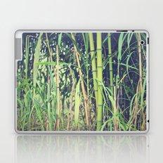 Ubiquitous Bamboo Laptop & iPad Skin