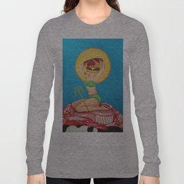 Saint McDonald Long Sleeve T-shirt