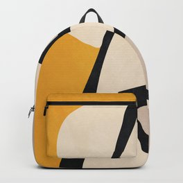 Abstract Art 18 Backpack