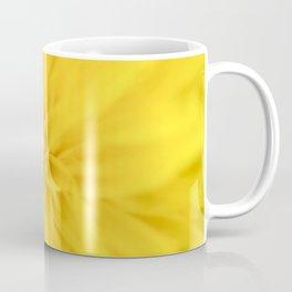 Sunny yellow spring Coffee Mug