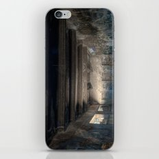 The Old Factory iPhone & iPod Skin