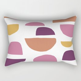 Uluru Sunset  Rectangular Pillow