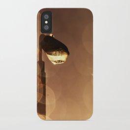 Moody dreams iPhone Case