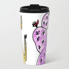Cactus 86 Travel Mug