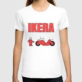 Ikera T-shirt