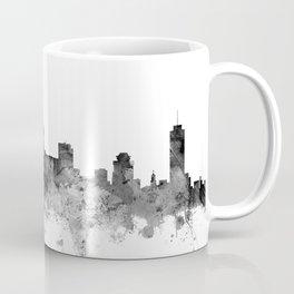 Nashville Tennessee Skyline Coffee Mug