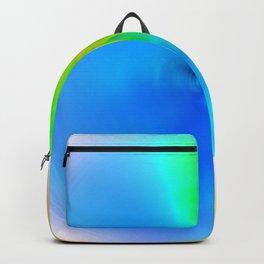 """""""Time Travel Dream"""" Digital Art Backpack"""