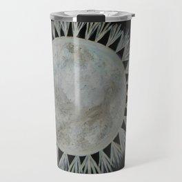Cell on caffeine Travel Mug
