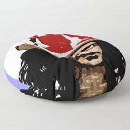 Zappa Floor Pillow