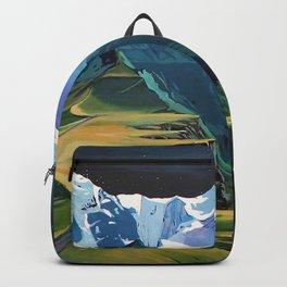The Hike Backpack