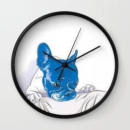 Fumo Wall Clock