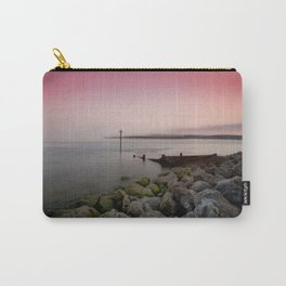 Exmouth evening Carry-All Pouch