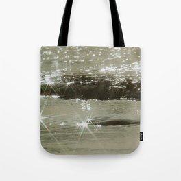 Sea Glint Tote Bag