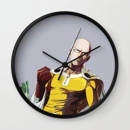 Saitama SHoping Wall Clock