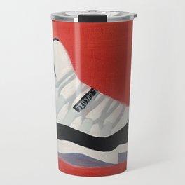 Jordan 11 Travel Mug