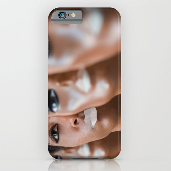 Assimilate iPhone & iPod Case