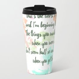Anne5 Travel Mug