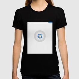 Heroic Moment T-shirt