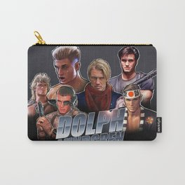 Dolph Lundgren Carry-All Pouch